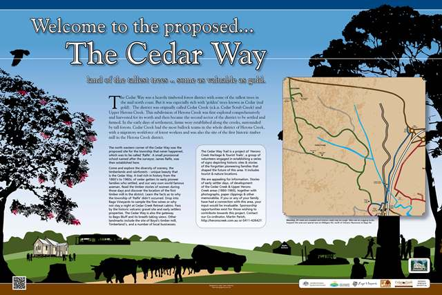 CEDAR WAY Websize image