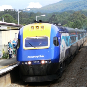 XPT timetable changes