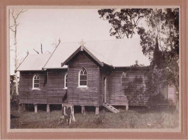 Herons Creek Heritage Church
