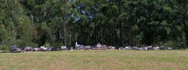 Herons Creek Cemetery